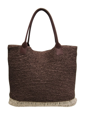wholesale beach accessories straw bag 2017