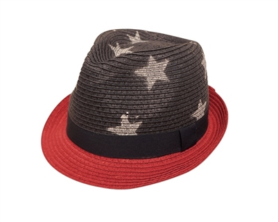 4th of July childrens hats wholesale