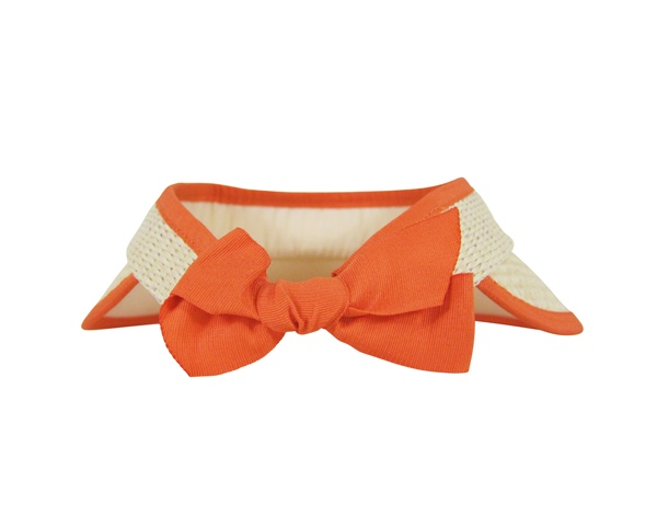 Adjustable Bow Tie for Kids Wholesale Sun Visor-Dynamic Asia