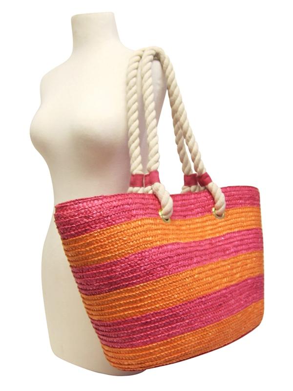 Wholesale Designer Beach Bags | Los Angeles Wholesaler