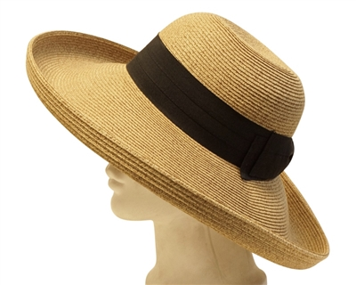 Garden party wholesale straw hats