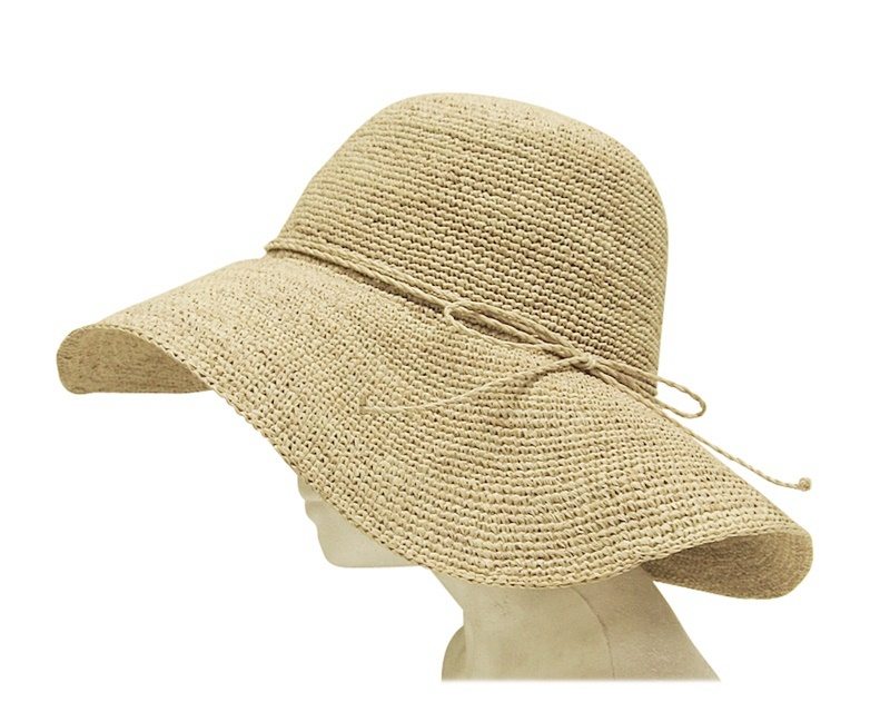 bfc30b5a4 best straw hats wholesale - Wholesale Straw Hats & Beach Bags