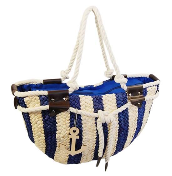 Nautical Wholesale Summer Beach Bag-Dynamic Asia
