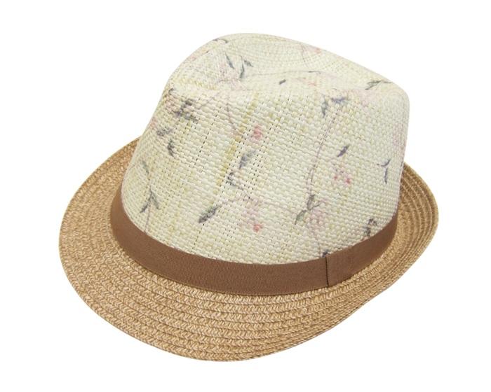 Wholesale Fedora Straw Hats Wholesale Straw Hats Amp Beach