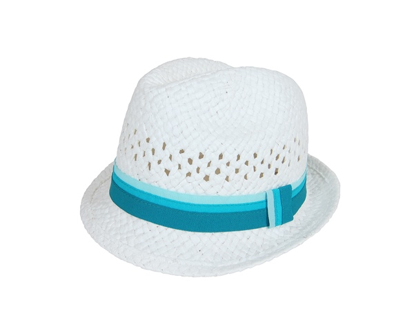 Unisex Childs Fedora Hat Summer 2015 Wholesale Kids Hats-Dynamic Asia