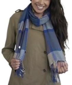 wholesale squares print scarf