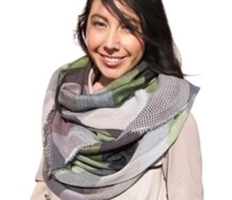 wholesale winter fashion scarves