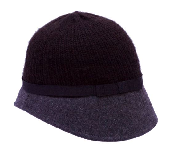 Where To Buy Wholesale Hats-Knit Top Cloche-Dynamic Asia