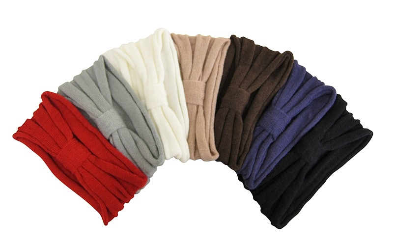 Wholesale Hat Distributor Dynamic Asia Winter Headbands