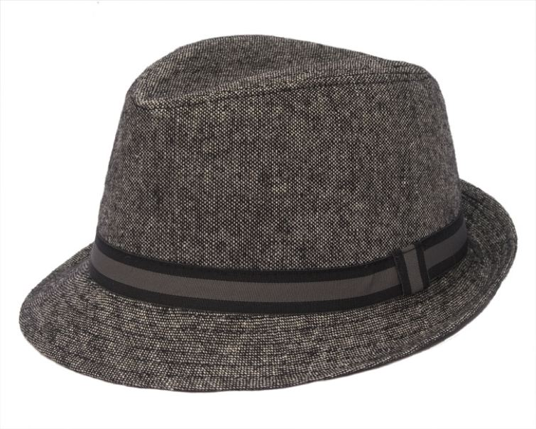 Wholesale Hat Manufacturer Los Angeles Felt Fedora-Dynamic Asia