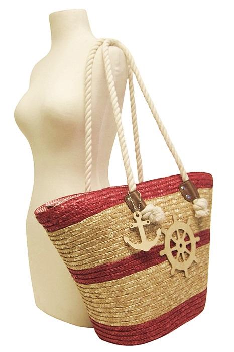 Wholesale Straw Bag