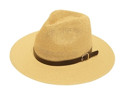 Wholesale Straw Hats for Ladies-Straw Panama Hat Wholesale-Dynamic Asia