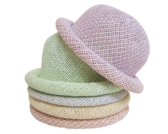 Wholesale Straw Roller Fashion Hat- Dynamic Asia