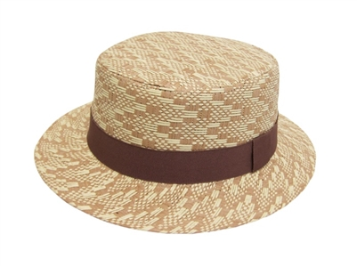 Wholesale Straw Skimmer Hat Womens