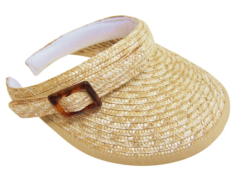 wholesale visor hats - Wholesale Straw Hats   Beach Bags 9ad73f382d2