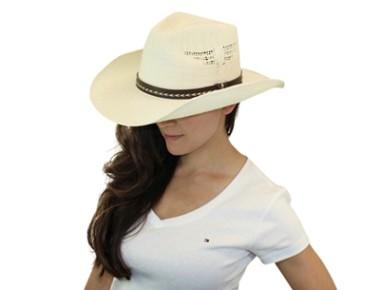 Wholesale Womens Cowboy Hat