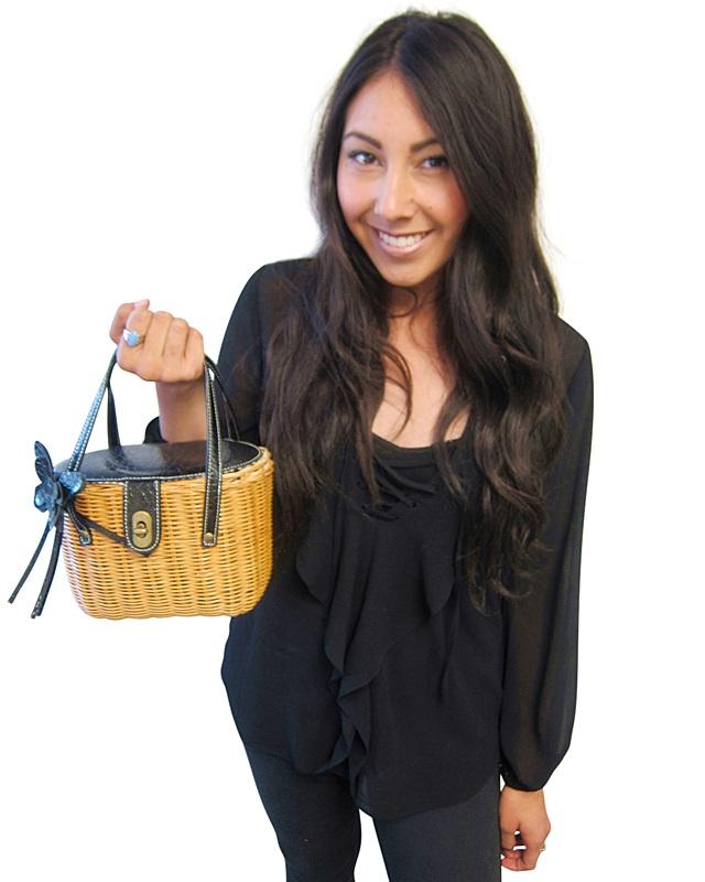 Wholesale Handbags Los Angeles
