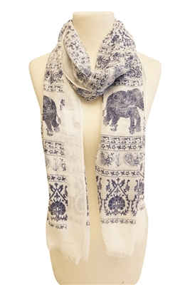 Wholesale lightweight summer scarf