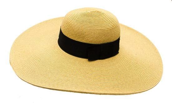 Wide Brim Sun Hat-Dynamic Asia