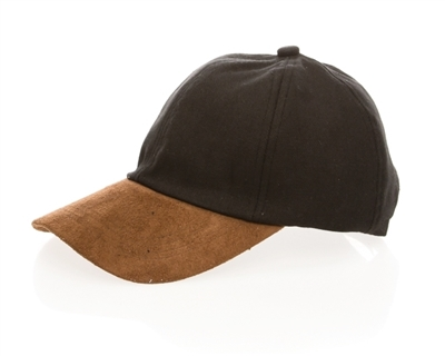 Womens Baseball Cap Wholesale Suede