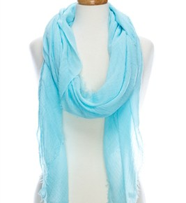 wholesale solid color scarf