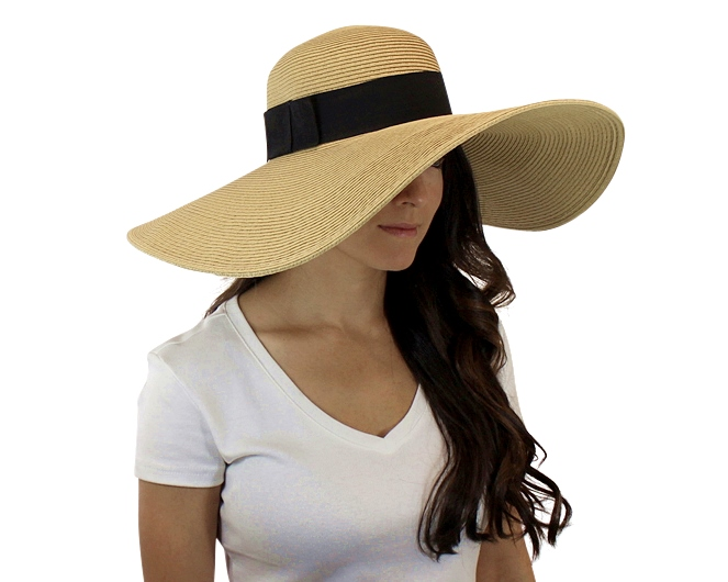 beach sun hats wholesale large wide brim protection upf