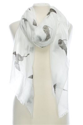 best scarf importer los angeles wholesale