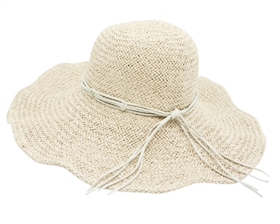 best wholesale floppy hats summer straw wide brim sun hat