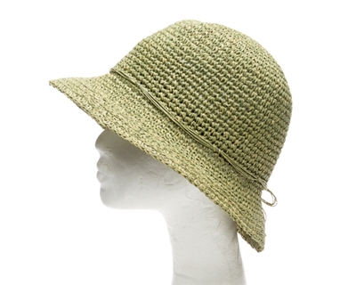 bright colors wholesale straw hats for women