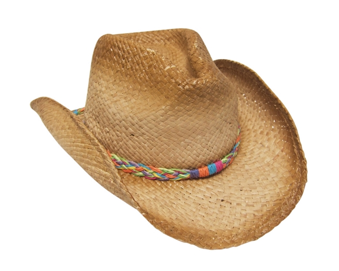 cowboy westen hat wholesale women