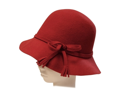 wholesale kids hats for 2016 red felt