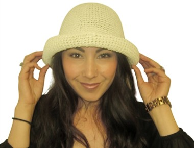 fashion straw hats wholesale for ladies