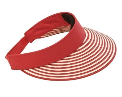 fourth of july sun visors wholesale