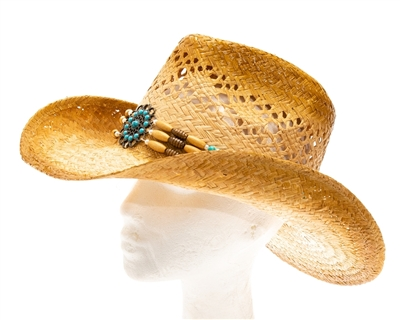 cowgirl hats wholesale - Wholesale Straw Hats   Beach Bags c64351086cb7