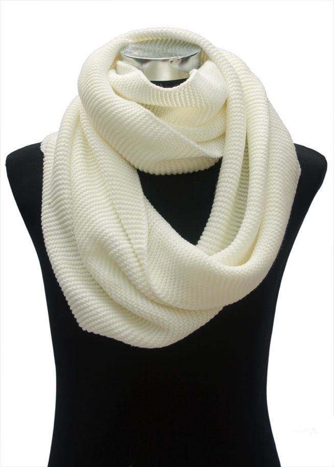 Infinity Scarves Wholesale From Your Neighborhood Fashion