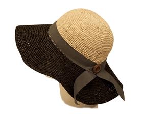 ladies spring straw hats