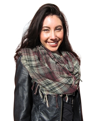 ladies wholesale fashion scarves