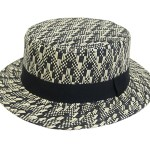 Wholesale Straw Boater Hats and Fedoras