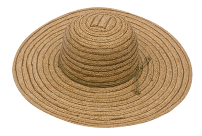 premuim straw hats in bulk