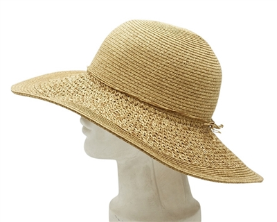 straw hats from china