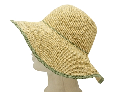 straw-hats-wholesale-organic-raffia-floppy-sun-hat