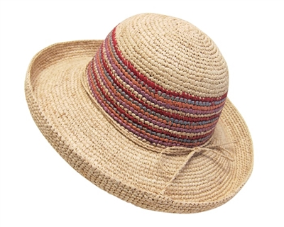 stylish straw hats wholesale