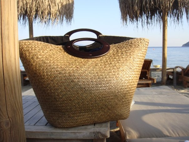 wholesale beach bags and totes - Los Angeles Fashion Wholesaler