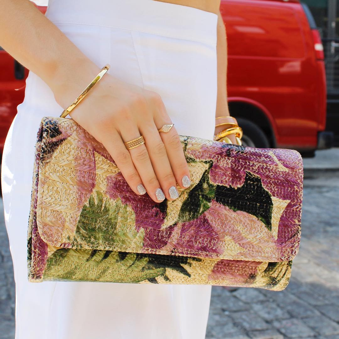 wholesale clutch purses los angeles - stylishly chic