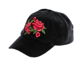 wholesale embroidered womens baseball caps
