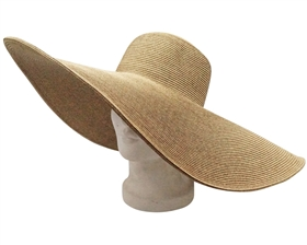 wholesale extra wide brim sun protection hat