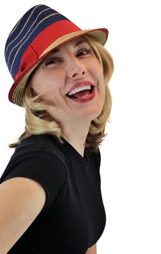 wholesale fedoras for women - ladies hats by dynamic asia