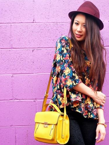 wholesale felt hats fedoras winter fashion kimberly luu for dynamic asia