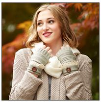 wholesale fingerless gloves fashion accessories - usa california
