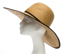 wholesale floppy straw hats womens hat